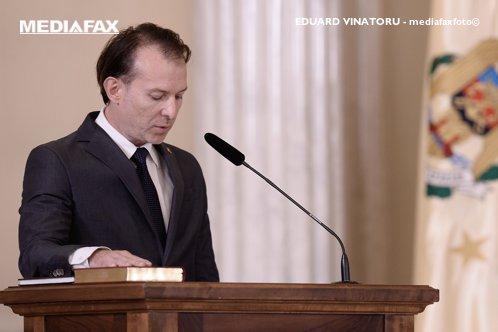 Ministrul Finanţelor anunţă când vor fi gata rectificarea bugetară şi proiectul de buget