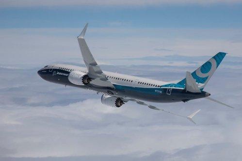 Noul CEO al lui Boeing solicită propuneri pentru un nou avion
