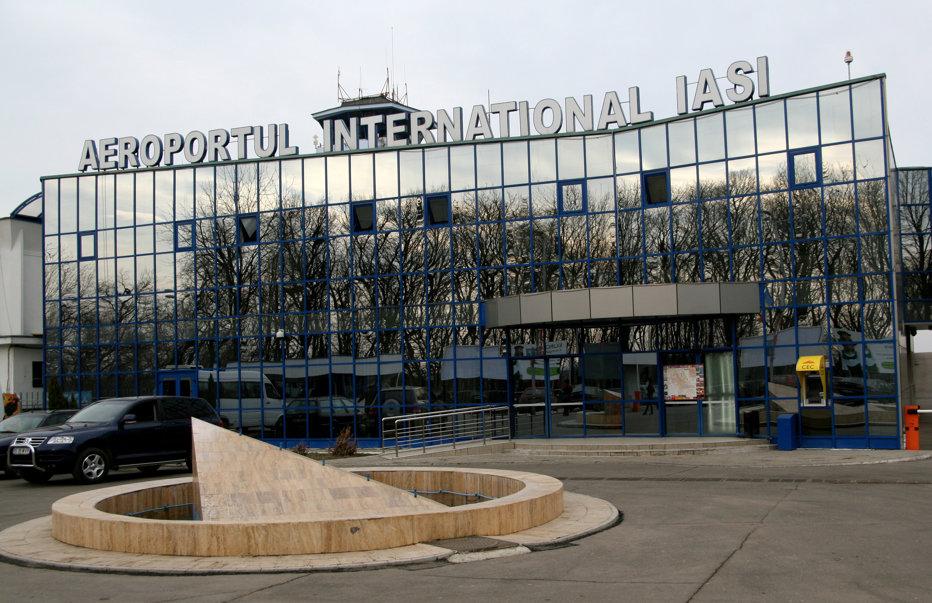 Aeroporturile din Moldova scoase la concesionare