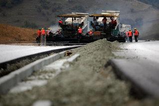 autostrazi Romania,fonduri,europene,finantare