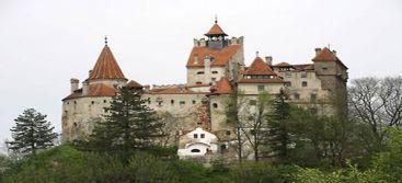 Castelul lui Dracula, în topul celor mai scumpe case din lume. Cum arată locuinţa de 1 miliard de dolari GALERIE FOTO