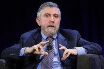 """Paul Krugman, laureat al premiului Nobel pentru economie în 2008: Riscul instalării recesiunii globale este """"destul de mare, poate chiar de 50%"""
