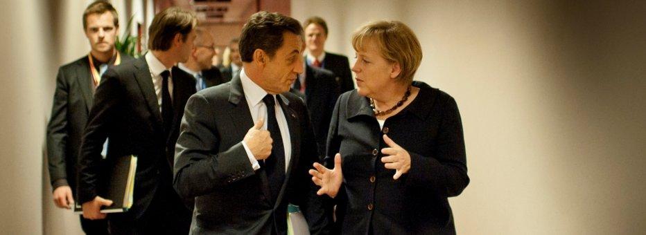 ZONA EURO ÎN CRIZĂ. Cât timp mai e până se stinge DATORIA GERMANIEI faţă de Europa