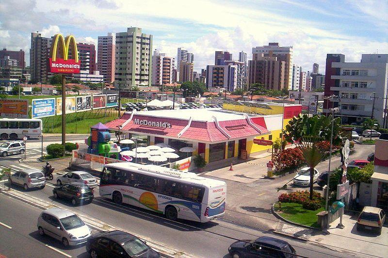 PREMIERĂ. Prima ţară din lume din care S-A RETRAS McDonald's. Ce doreau consumatorii şi nu le putea oferi gigantul fast-food. VIDEO