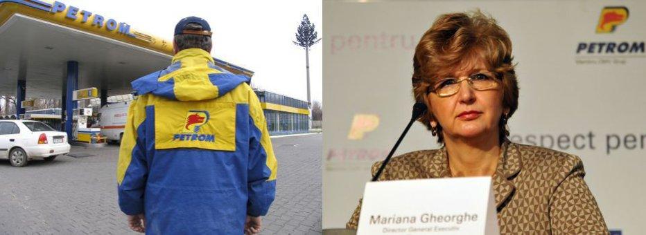 Profitul Petrom pe 2011, cel mai mare înregistrat vreodată în România: 887 de milioane de euro
