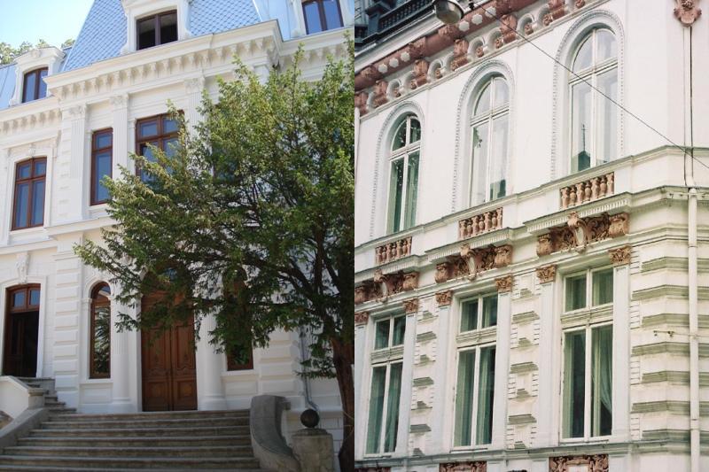 Cum va evolua, în 2012, piaţa proprietăţilor de lux din România. Cu cât se vând, în Bucureşti, cele mai scumpe vile