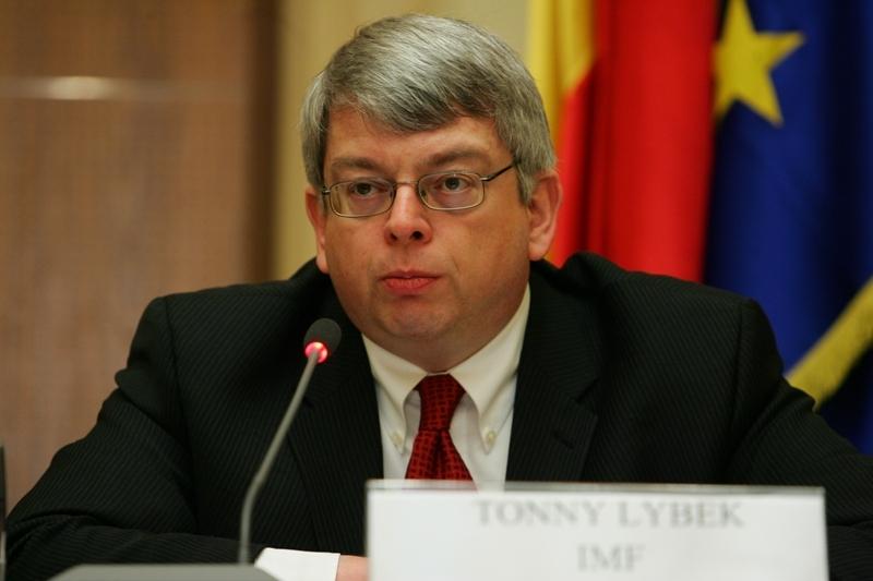 Reprezentantul FMI în România avertizează: Proiectul legii reformei în sănătate trebuie elaborat până la finele lunii iunie