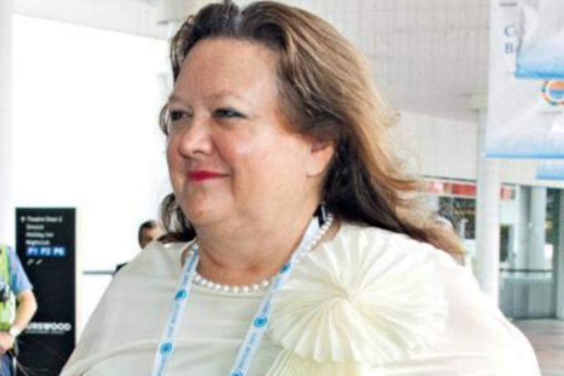 Cea mai bogată femeie din lume câştigă 1,5 milioane de euro pe oră