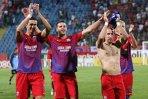 Aproximativ 6.000 de fani ai echipei Petrolul vor fi prezenţi la meciul cu Steaua
