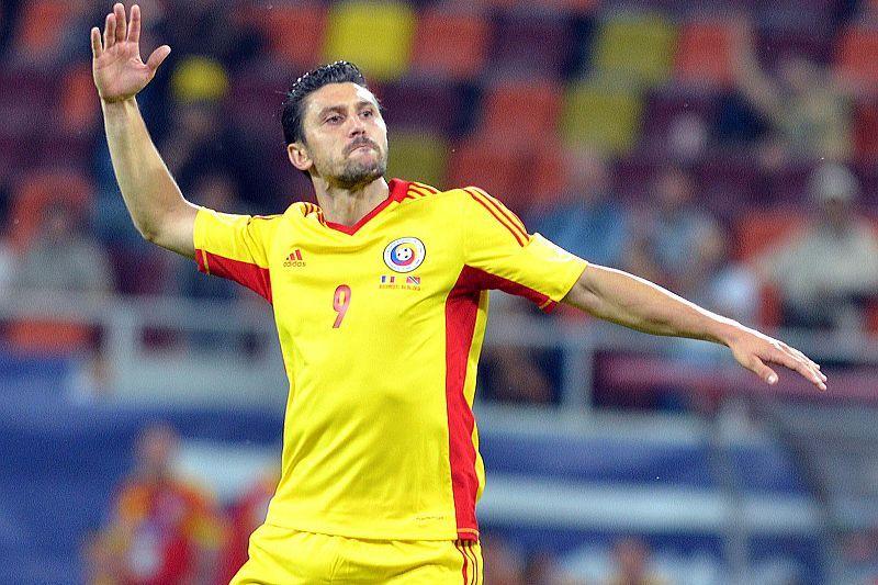 ROMANIA-UNGARIA 3-0 LIVE. Tănase înscrie în minutul 87