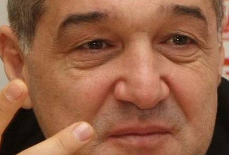 """Gigi Becali """"ştie"""" care va fi scorul la Grecia-România: """"Poate o să vă gândiţi şi la mine în timpul meciului"""""""
