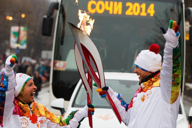 CARTA JOCURILOR OLIMPICE. SOCI 2014: Previziunile privind Jocurile Olimpice. Cine va câştiga cele mai multe medalii