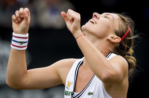 SIMONA HALEP, în optimi la Indian Wells
