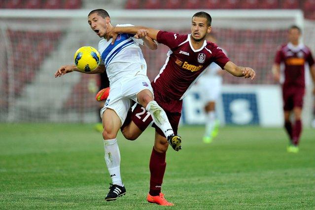 Pronostic CFR Cluj – Dinamo Minsk 07.08.2014 thumbnail