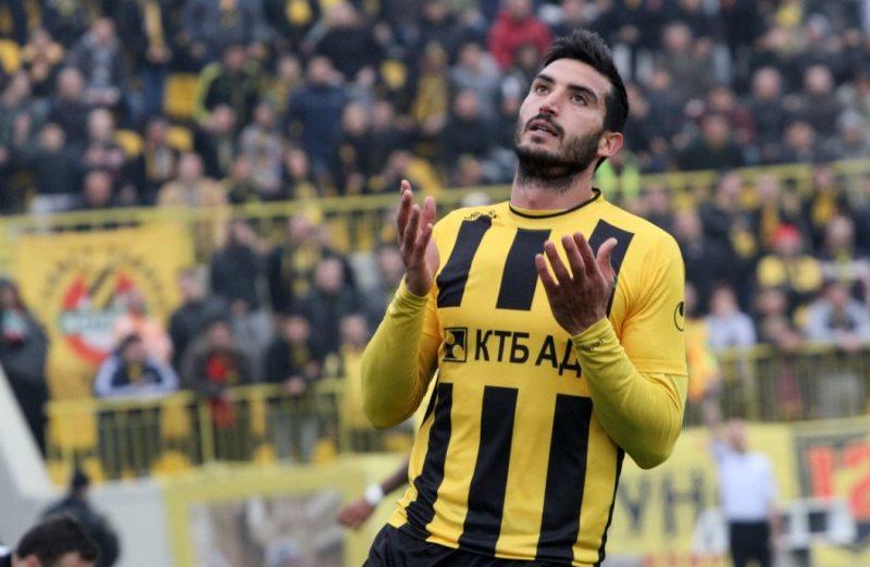 Younes Hamza nu mai vine la Steaua: lovitura pe piata transferurilor data de campioana Bulgariei