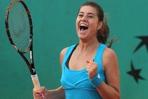 Sorana Cîrstea, în turul doi la US Open