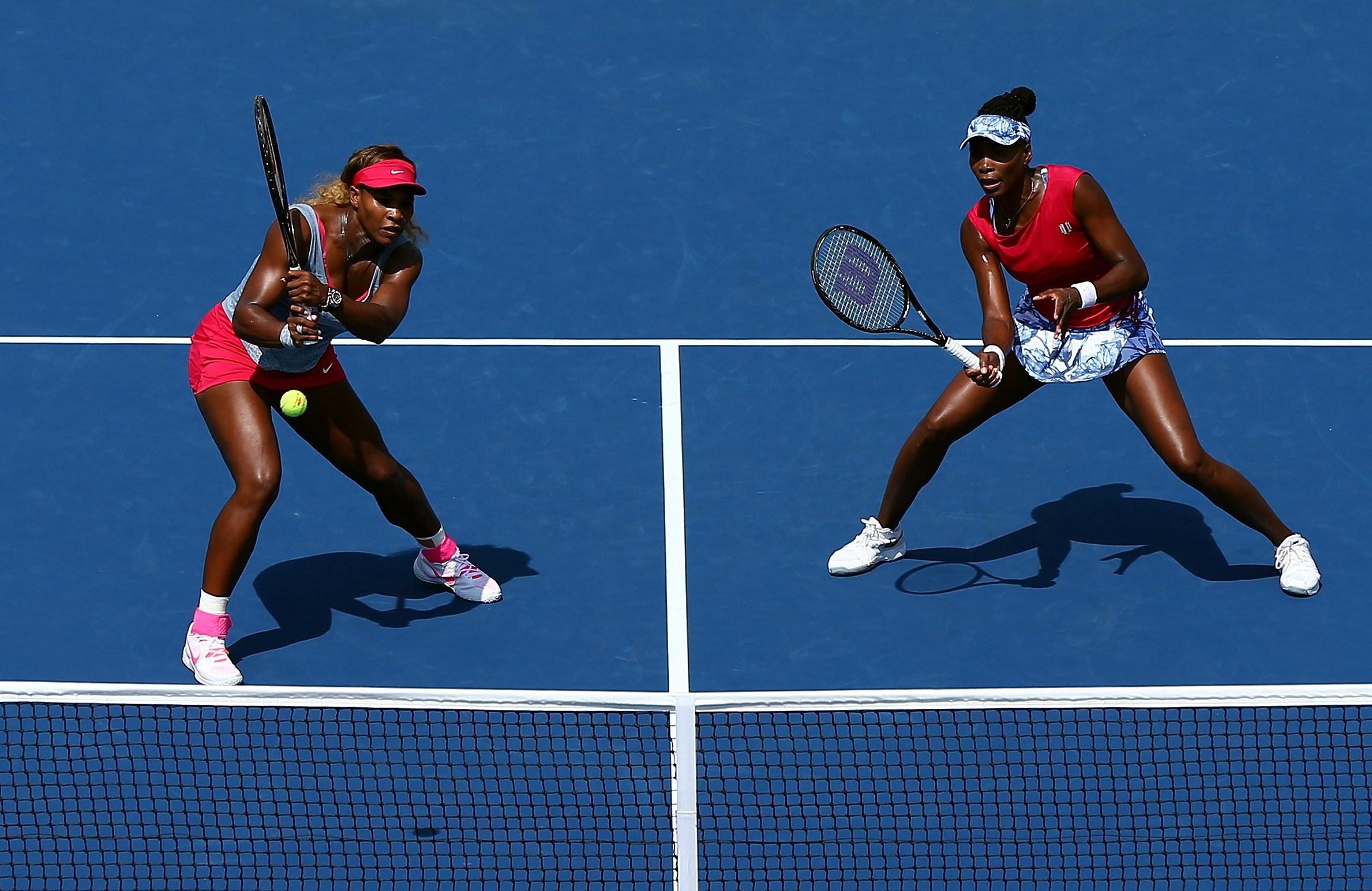 Presedintele federatiei ruse, sanctionat de WTA pentru insulte la adresa surorilor Williams