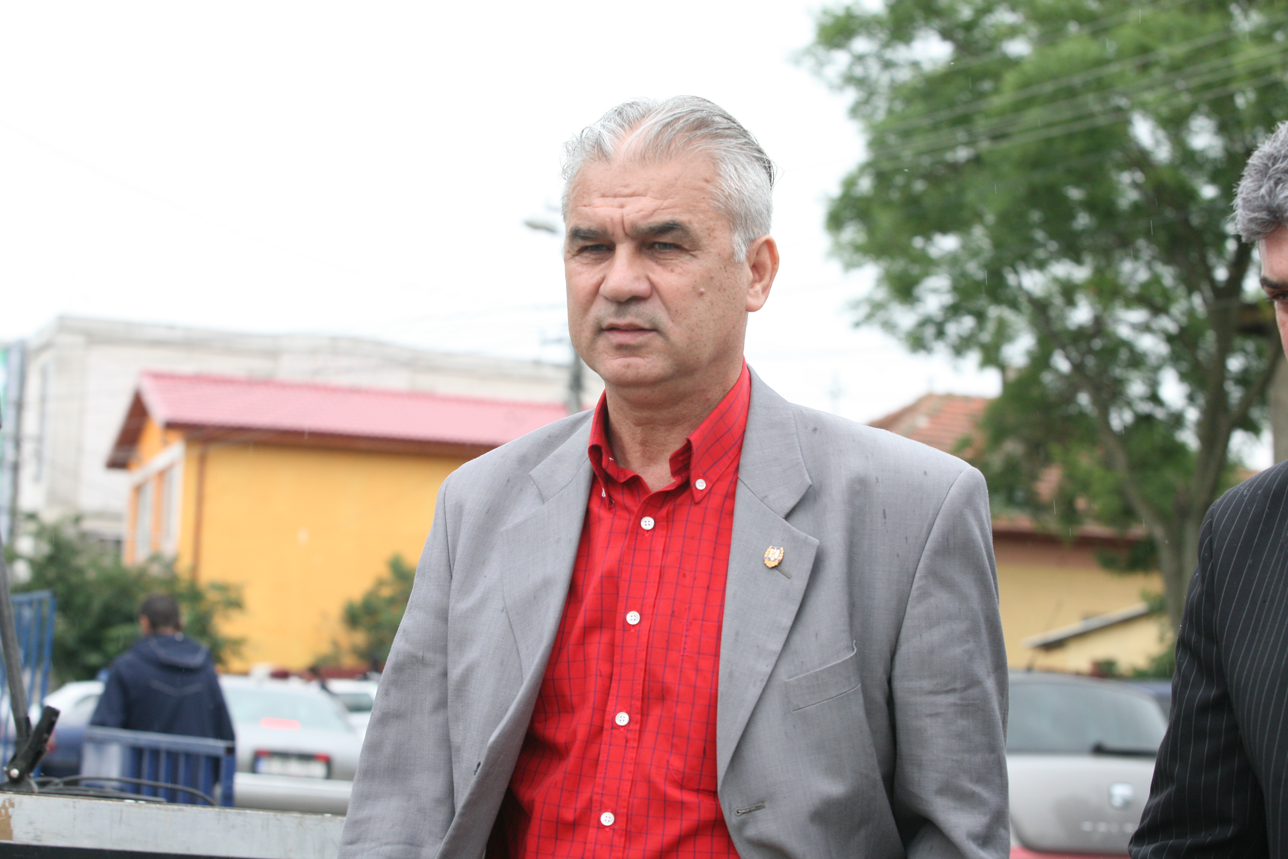 Anghel Iordanescu preia oficial functia de selectioner