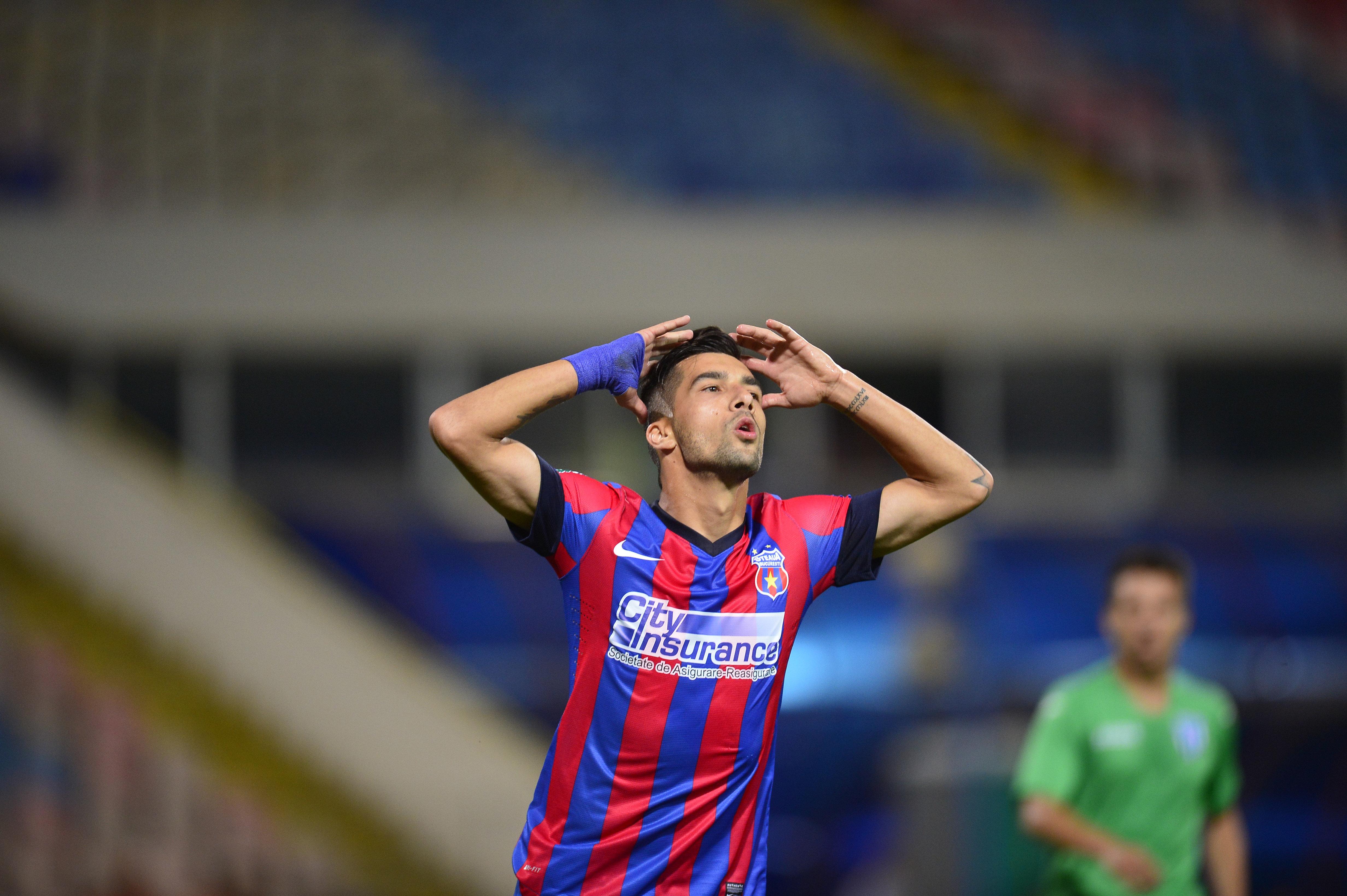 Paul P�rvulescu a fost �mprumutat de Steaua la Gaz Metan Medias