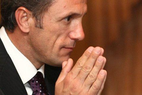 """Este ştirea momentului. Gică Popescu a primit vestea în urmă cu scurt timp. """"Ni s-a transmis asta"""""""