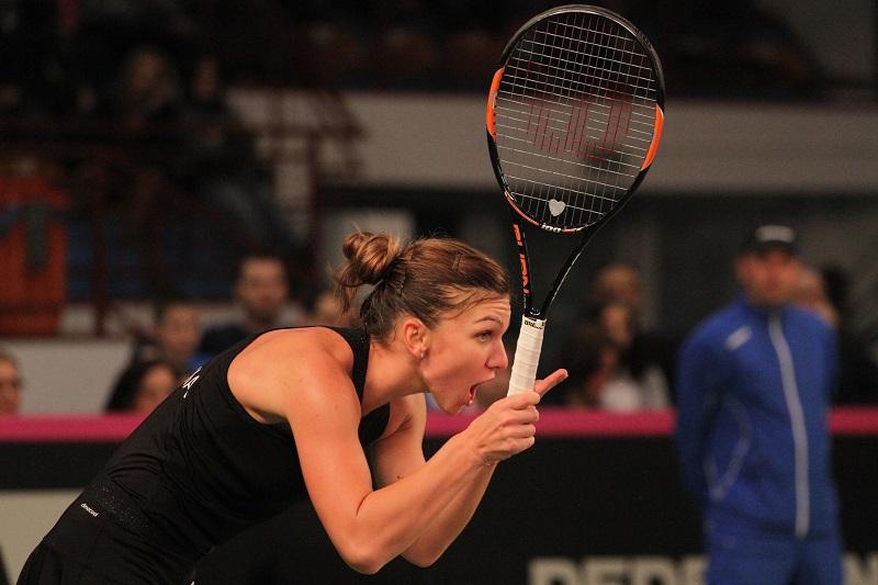 E oficial: S-a dat noul clasament WTA. Pe ce loc este Simona Halep înaintea turneului de la Dubai