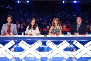 """Moment incredibil la """"Românii au talent"""": publicul a fost extaziat, juraţii au rămas fără cuvinte. Ce s-a petrecut pe scenă"""