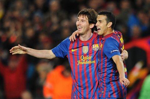 Transfer NEBUN la Manchester United. Oferta INCREDIBILĂ făcută pentru omul record al Barcelonei
