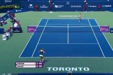 Simona Halep a dat lovitura lunii august în tenis