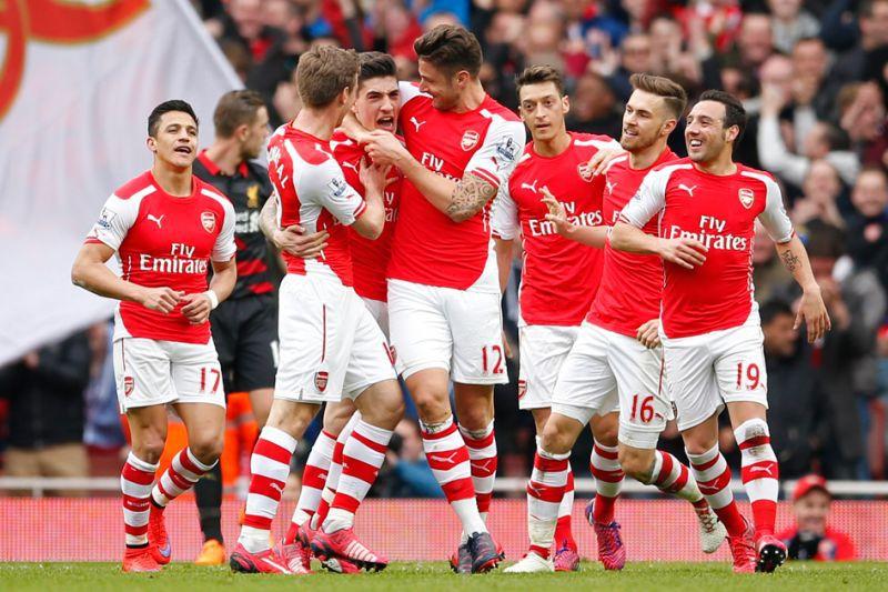 Nici nu vor apuca să audă instrucţiunile de siguranţă: cât durează deplasarea lui Arsenal cu avionul, pentru meciul din weekend