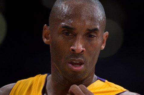 Kobe Bryant, acuzat de un fost coechipier că l-a bătut pentru 100 de dolari