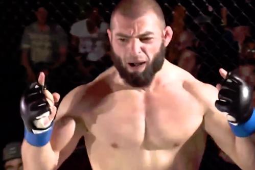 """Un sportiv francez a strigat """"Allahu akbar""""  şi a dedicat victoria unor terorişti"""