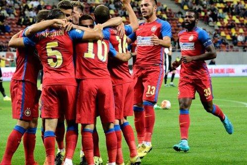 Steaua a renunţat la titlu: ''S-a văzut că nu poate să facă faţă''