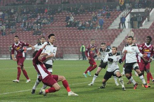 Percheziţii la CFR Cluj, privind transferurile