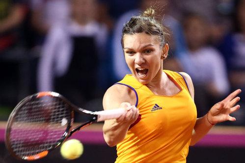 Noul clasament WTA: pe ce loc e Simona Halep