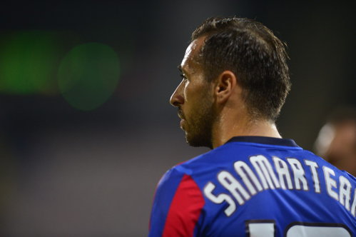Cel mai iubit jucător s-ar putea întoarce la Steaua