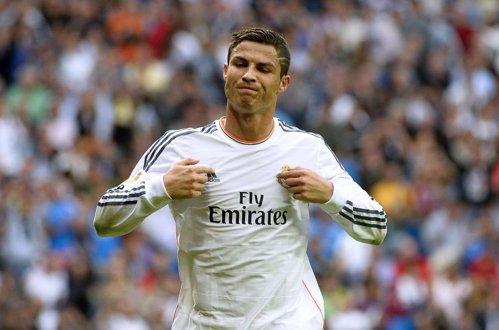 Cadoul de 2 milioane de euro pe care şi l-a făcut Ronaldo după EURO 2016