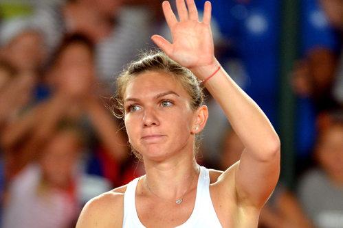 Simona Halep, explicaţii pentru WTA, după ce a anunţat că nu joacă la Olimpiadă