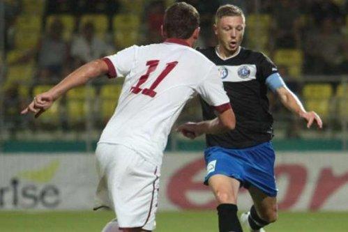 Un fost jucător de la Viitorul ar putea ajunge la Steaua