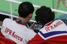 Ce restricţii li s-au impus sportivilor din Coreea de Nord la Jocurile Olimpice