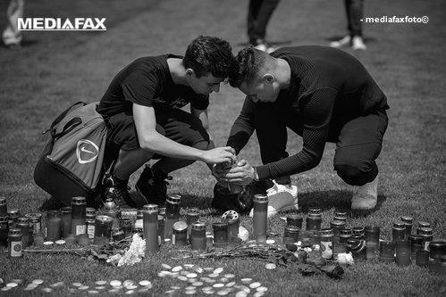 Un suporter al lui Dinamo a fost ucis după derby-ul de sâmbătă cu Steaua