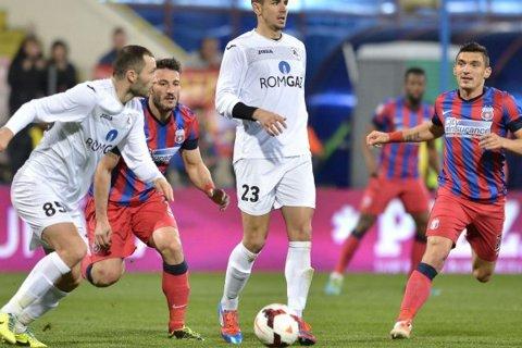 LOVITURĂ DE TEATRU în Ghencea: jucătorul dorit de Steaua SE RETRAGE DIN FOTBAL. ''Pur şi simplu am luat DECIZIA''