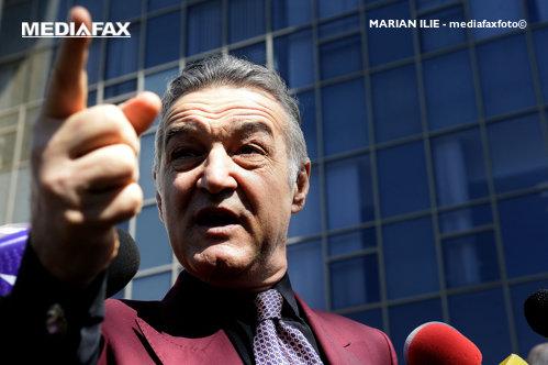 Gigi Becali vrea să construiască cel mai mare spital din România