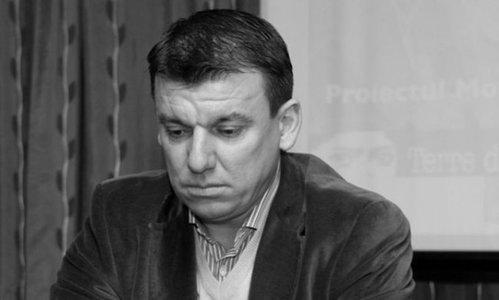 Daniel Prodan, umilit de un consilier UDMR: ''Nu a fost aşa mare fotbalist''