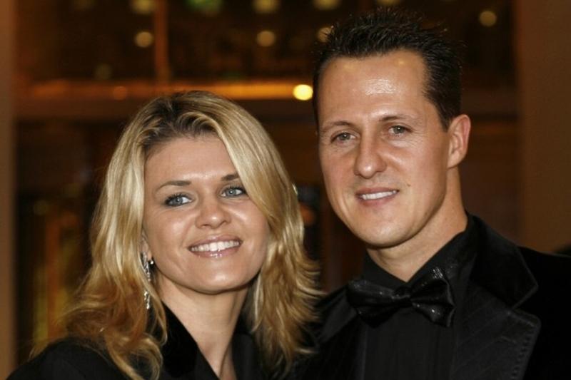 Familia lui Schumacher, anunţ oficial