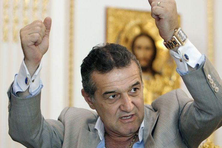 Becali, decizie radicală privind transferurile. Care sunt singurii jucători care mai pot ajunge la Steaua
