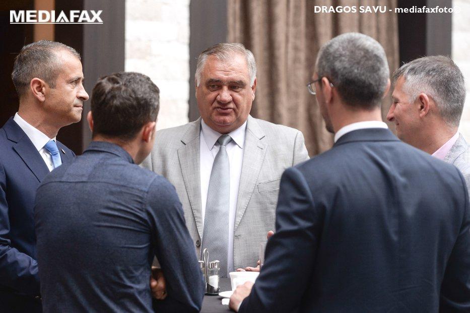"""Închisoare cu executare pentru un """"greu"""" al fotbalului românesc"""