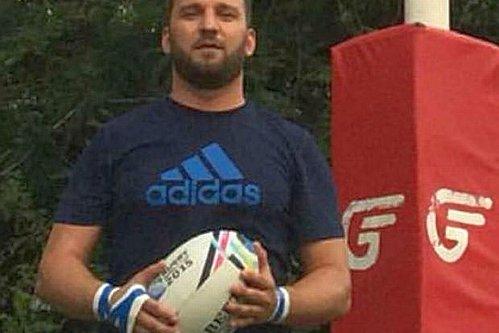 Fostul rugbyst Andrei Nicolescu a murit la 30 de ani
