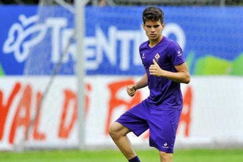 """Antrenorul Fiorentinei explică de ce Ianis Hagi este doar rezervă: """"Este singurul motiv pentru care l-am folosit"""""""