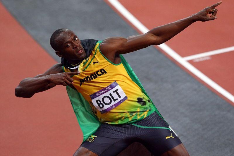Motivul incredibil pentru care Usain Bolt va pierde una dintre medaliile de la Jocurile Olimpice