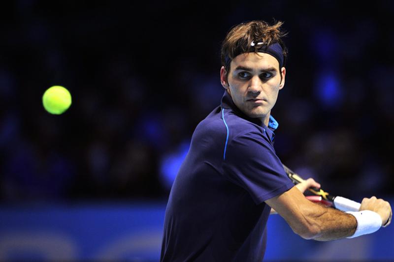 Roger Federer câştigă în faţa lui Rafael Nadal al cincilea său titlu la Australian Open